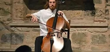 Cello Kursu
